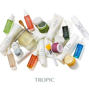 Skincare. tropicproducts